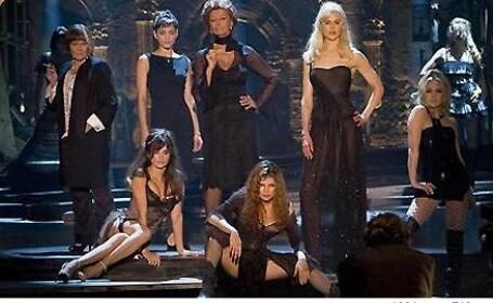 Actorii din Nine
