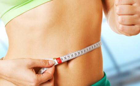 Cat de repede poti sa scapi de kilogramele in plus