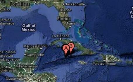 Insulele Cayman