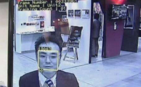 robot japonez