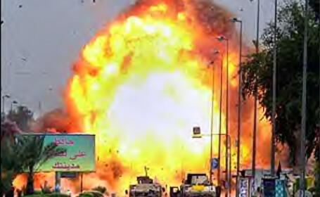 Cinci morti dupa explozia unei bombe in Pakistan