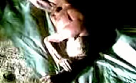 L-au gasit mumificat