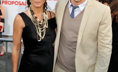 Sandra Bullock, Ryan Reynolds