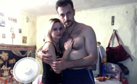 Gabriela si Bogdan