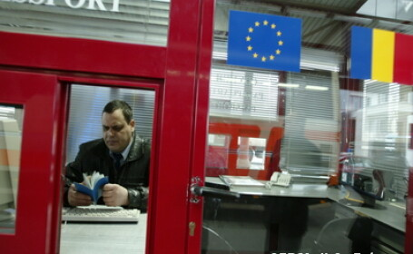 UE a decis desecretizarea rapoartelor Schengen privind Romania si Bulgaria