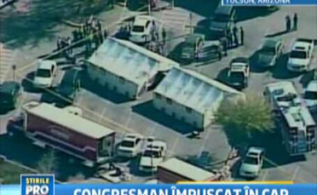 Atac armat in Tucson, Arizona