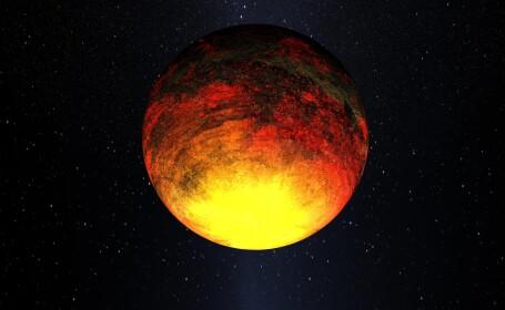 NASA a gasit prima planeta solida, de marimea Terrei, la 560 ani lumina