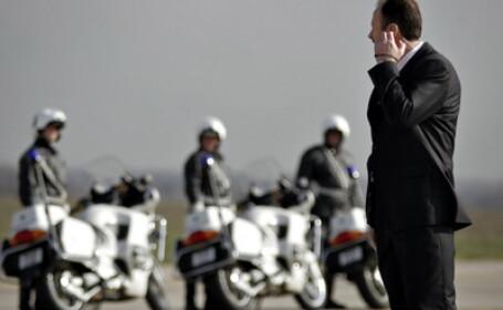 Agenti SPP, politisti