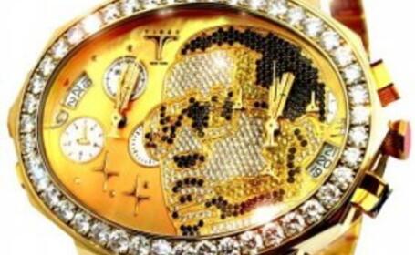 ceasul lui Kanye West
