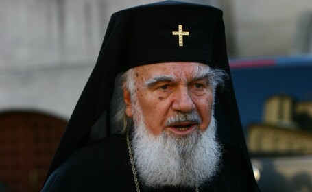 Mitropolitul Clujului va fi readus in tara.Medicii austrieci nu-l pot ajuta
