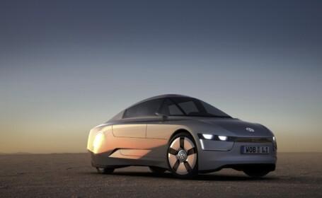 Masina de criza, prezentata la Salonul Auto de la Qatar. Vezi cat consuma