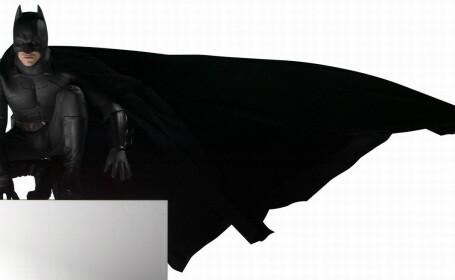 Studiu: Batman ar putea sa zboare cu adevarat, dar s-ar prabusi si ar muri daca ar face acest lucru