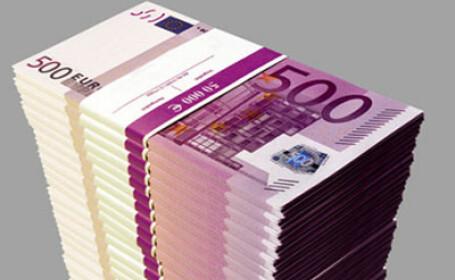 Principalul suspect in cazul furtului de 1 milion de euro, arestat