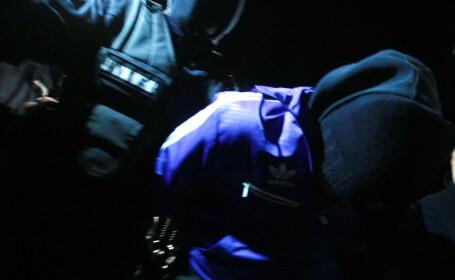 Viata dubla: ziua politist, noaptea informatorul unei grupari interlope
