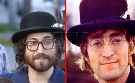 Sean/John Lennon