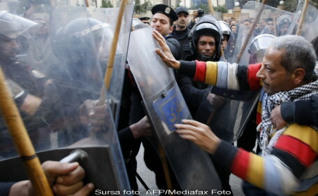 Revoltele din Africa, comparate cu prabusirea comunismului din Europa