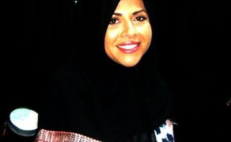 Irina Gologan a petrecut o vacanta de vis in Dubai