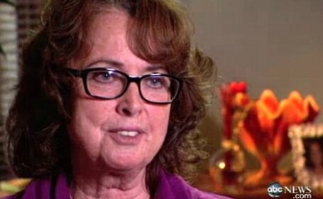 Cea mai banala afectiune din lume a lasat-o pe aceasta femeie fara voce timp de 30 de ani. VIDEO