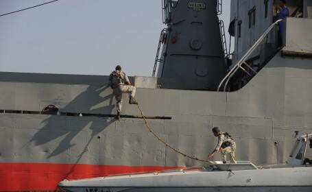 Atmosfera de razboi in Golful Persic. Pentru prima data, Iranul ameninta ca va ataca SUA