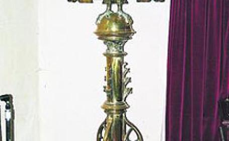 obiect bisericesc