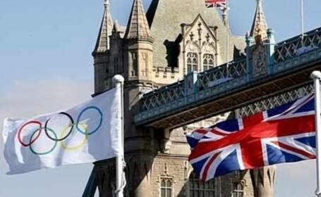 200 de zile pana la Olimpiada de vara din Londra. Parcul olimpic va intra in probe
