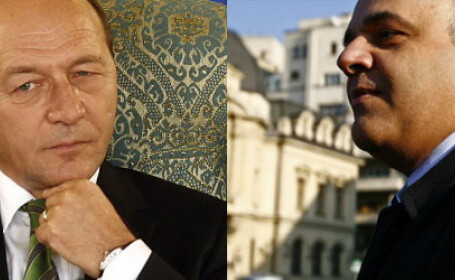 Traian Basescu: SMURD si serviciul public de urgente nu vor fi privatizate