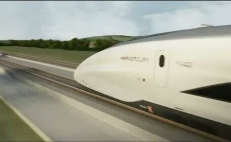 Tren Anglia