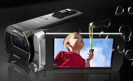 Sony HDR-TD20VE