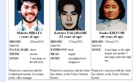 Unul din cei mai cautati infractori japonezi s-a dus de bunavoie la politie. Ce a urmat e incredibil