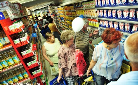 supermarket, cumparaturi, preturi, scumpiri