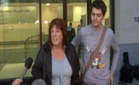 Pedeapsa exemplara pentru un student acuzat de piraterie online. Risca acum 10 ani de inchisoare