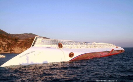 naufragiu Costa Concordia 2