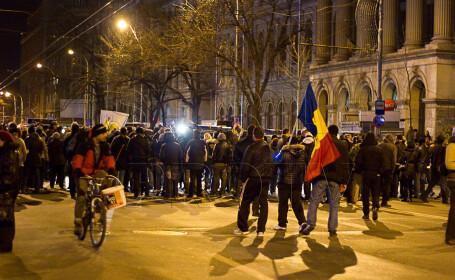 Proteste Universitate - 11