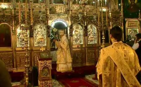slujba biserica Pantelimon