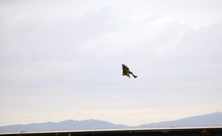 El este eroul de pe Costa Concordia. A salvat zeci de pasageri si a fost la un pas de moarte