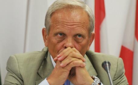 Stolojan, in scandalul declaratiilor false de avere cu actiunile Transgaz: Stiu ca le-am declarat