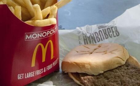 McDonalds' - Gandul