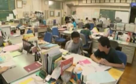 studenti Asia