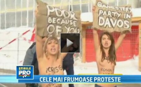 proteste topless