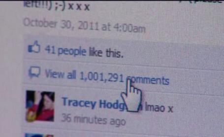 Postarea care a adunat peste UN MILION de comentarii pe Facebook