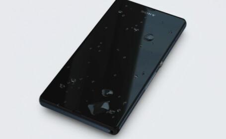 Vedeta smartphone de la CES 2013: Xperia Z. Este primul telefon cu HDR, dar si subacvatic. VIDEO