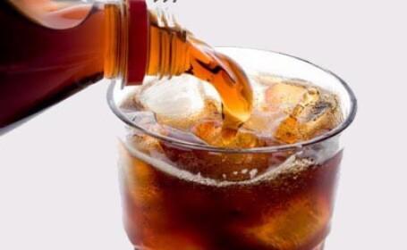 Cercetatorii din SUA spun ca poate fi o legatura intre consumul de bauturi carbogazoase si depresie