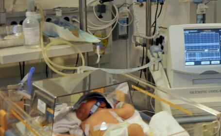 Copiii cu boli genetice rare sunt condamnati la suferinta. Nu avem destui specialisti