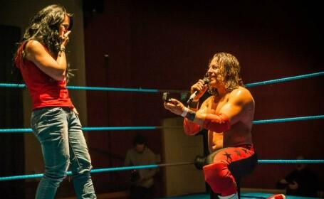 romanca wrestling