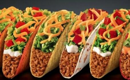 meniu de 1 dolar, Taco Bell