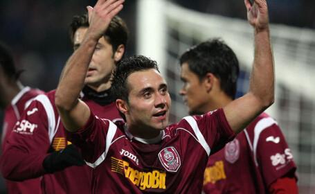 Idol in Gruia, vrea 10.000 de euro pe luna sa revina in Liga I