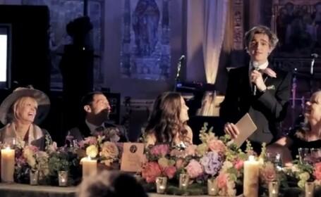 discurs nunta