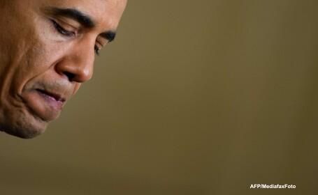 Barack Obama va fi investit, luni, pentru a doua oara, in functia de presedinte al SUA