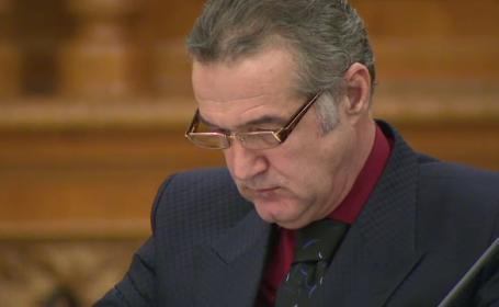 Zmarandescu, dupa ce Becali a fost condamnat: \