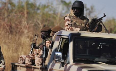 Operatiunea armatei asupra complexului gazifer din Algeria s-a incheiat